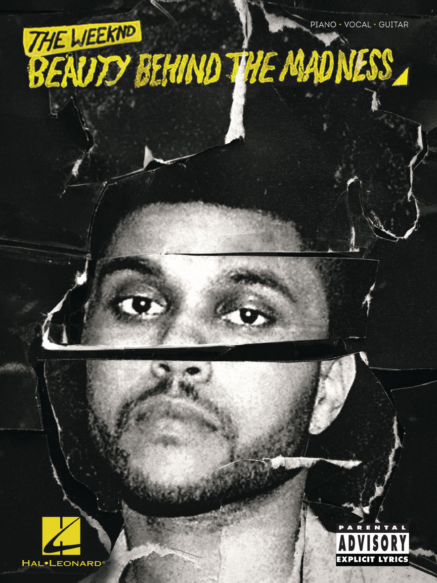Product Cover for The Weeknd – Beauty Behind the Madness