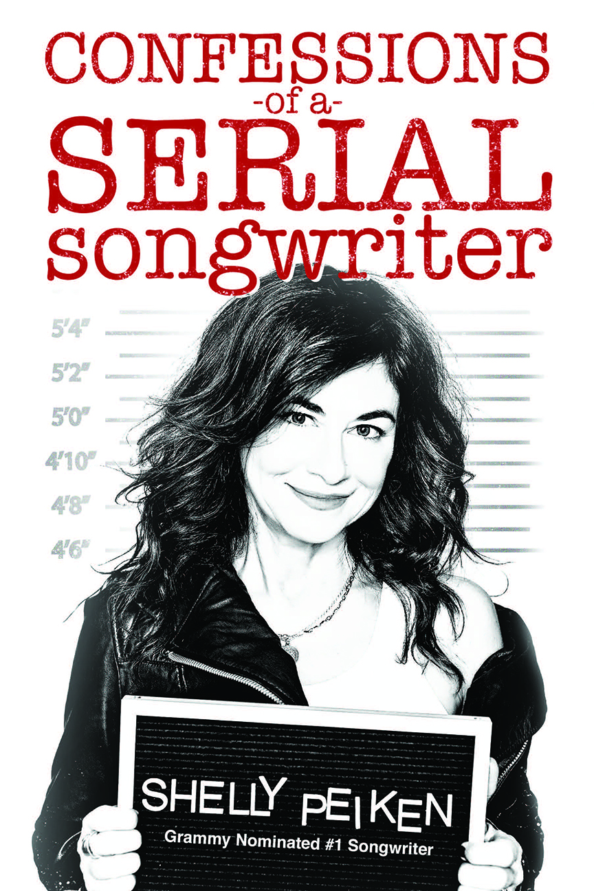 Confessions of a Serial Songwriter
