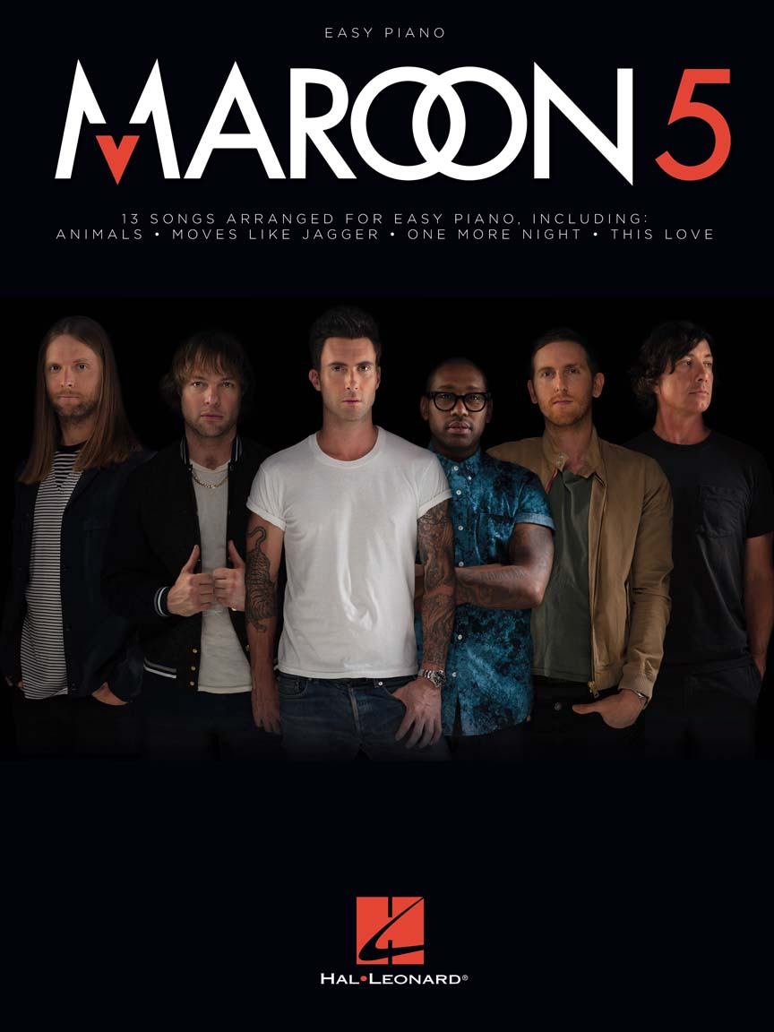 Product Cover for Maroon 5