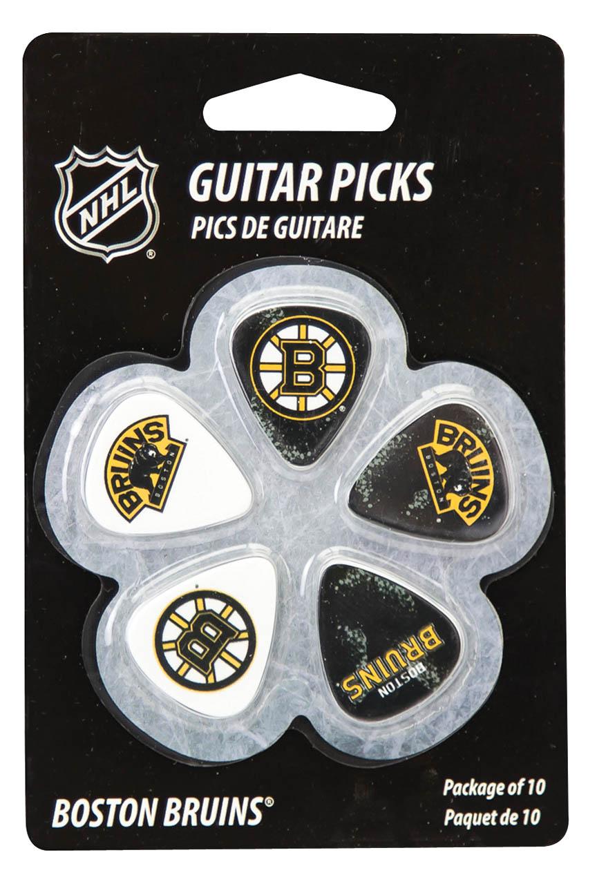 Product Cover for Boston Bruins Guitar Picks