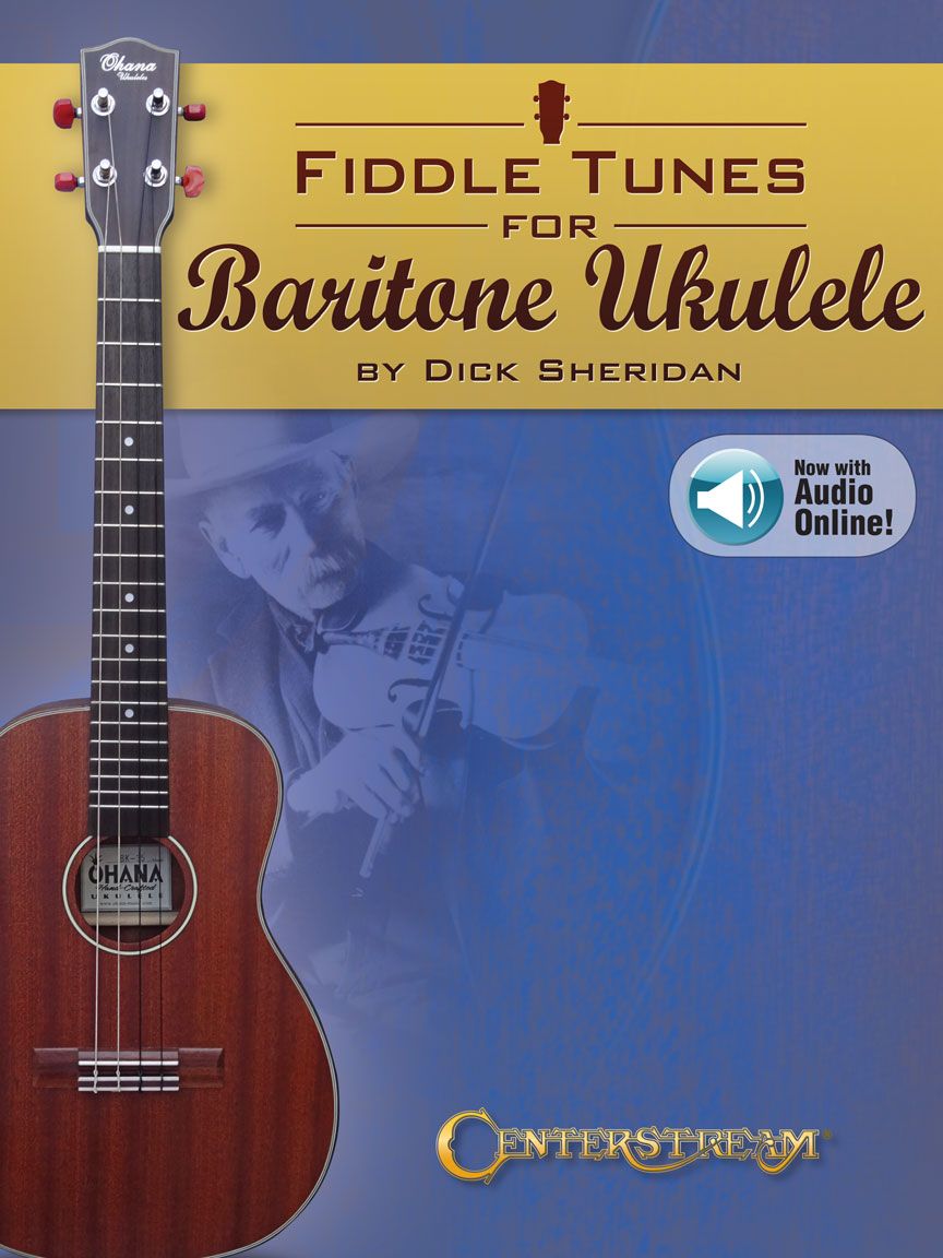 Product Cover for Fiddle Tunes for Baritone Ukulele