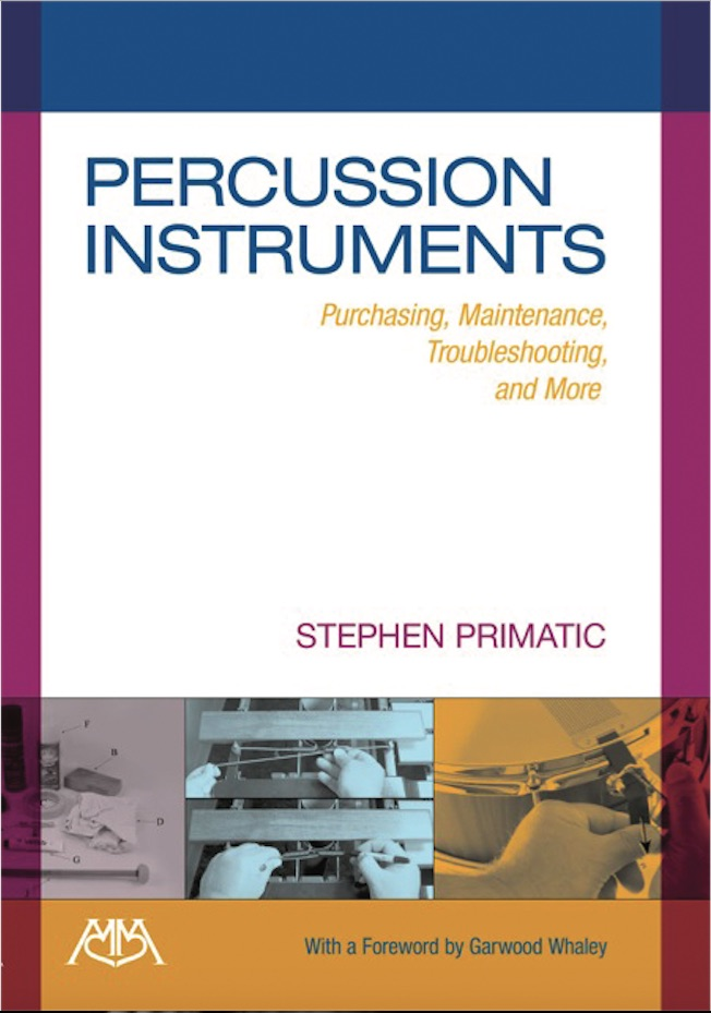 Percussion Instruments – Purchasing, Maintenance, Troubleshooting & More