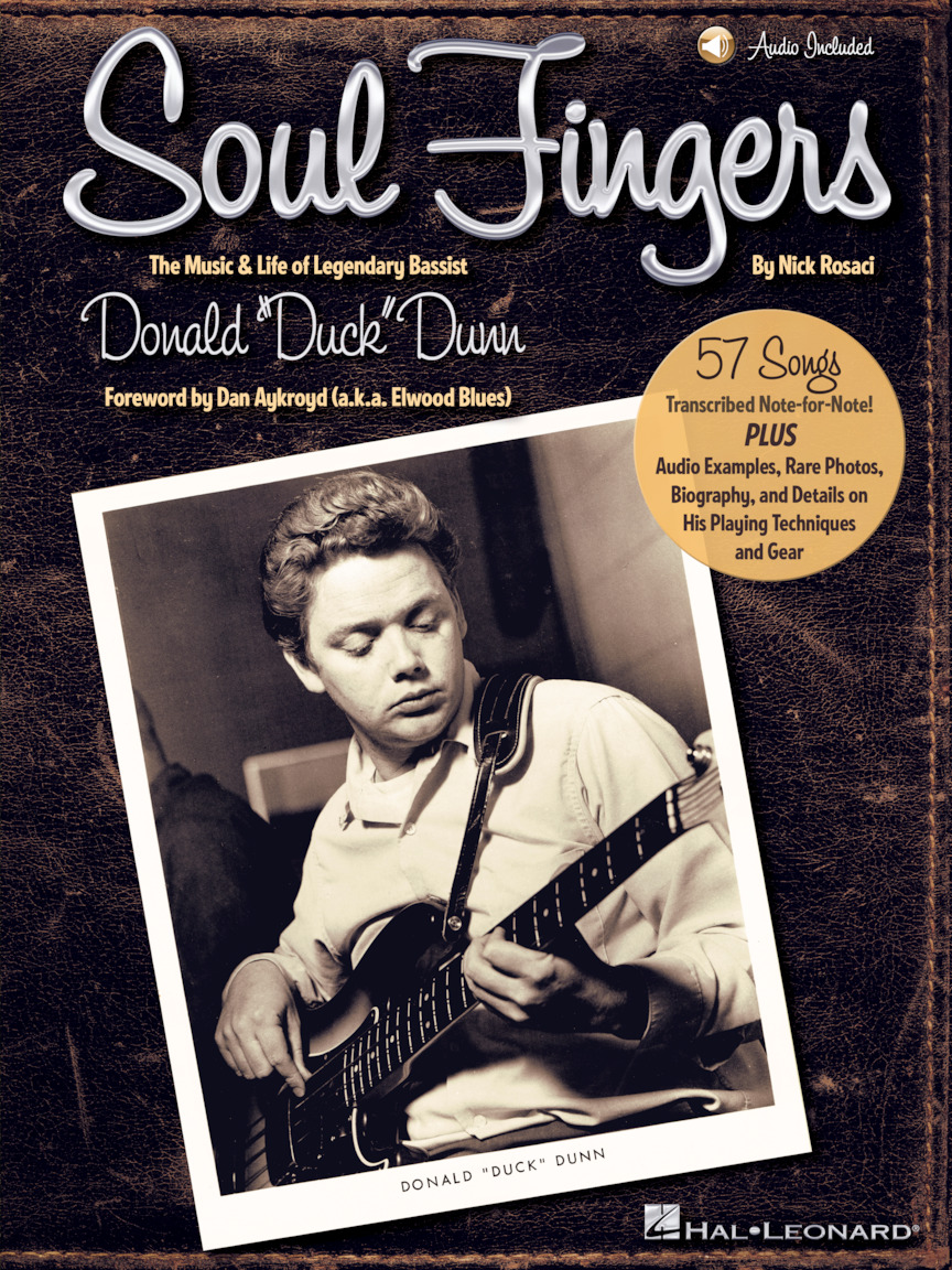 Product Cover for Soul Fingers
