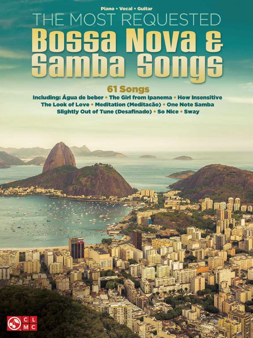 Product Cover for The Most Requested Bossa Nova & Samba Songs