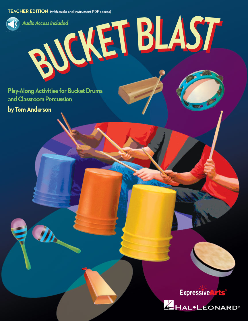 Product Cover for Bucket Blast