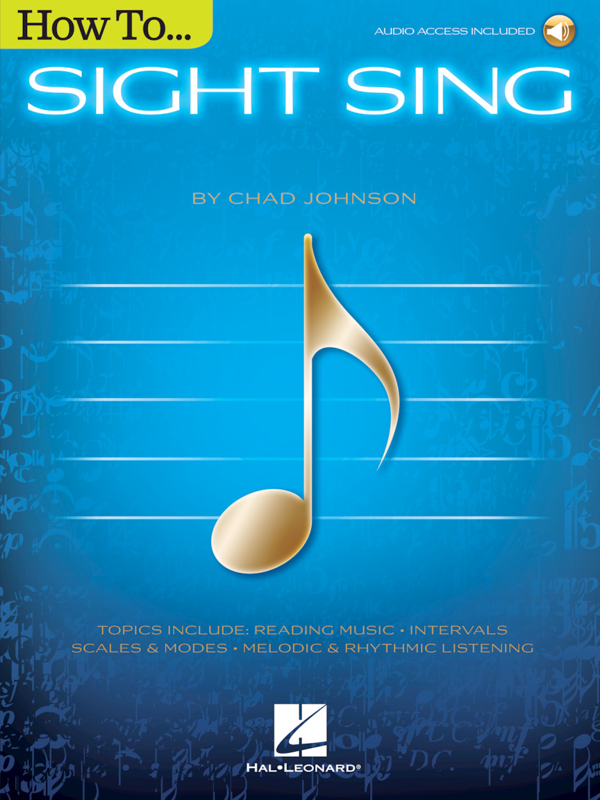 Product Cover for How to Sight Sing
