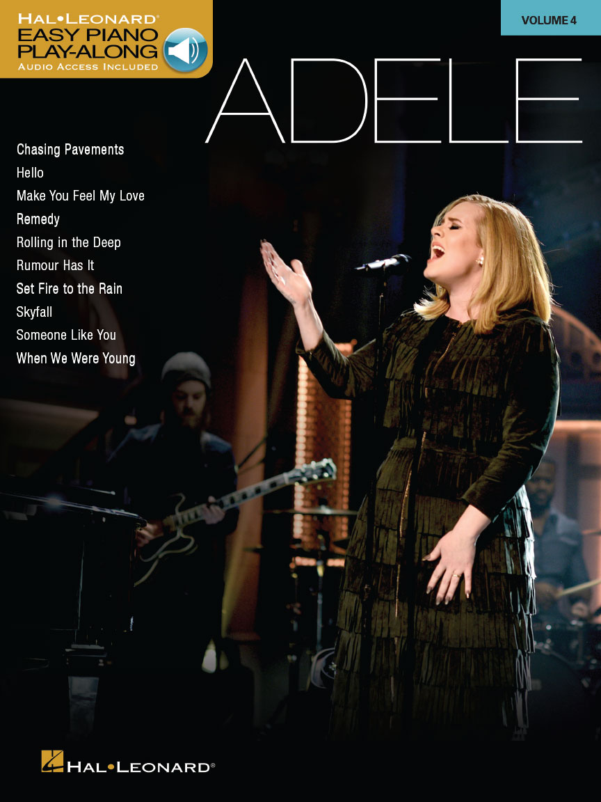 Product Cover for Adele