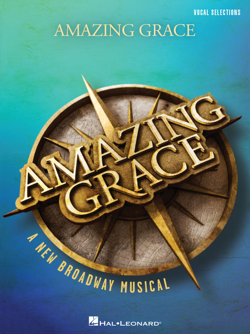 Product Cover for Amazing Grace – A New Broadway Musical