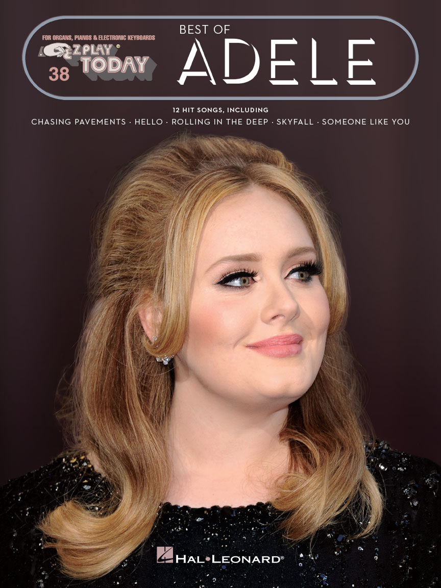 Product Cover for Best of Adele