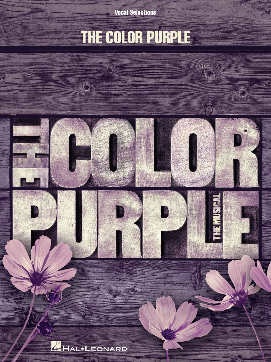 Product Cover for The Color Purple: The Musical