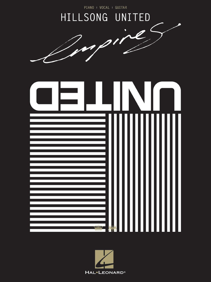 Product Cover for Hillsong United – Empires