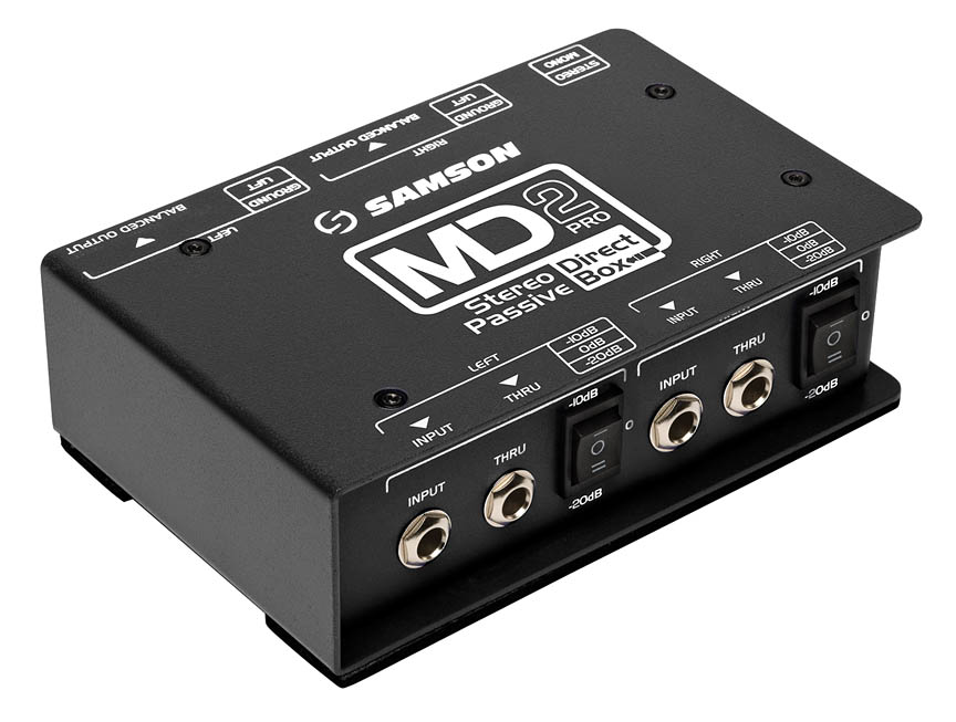 Product Cover for MD2 Pro
