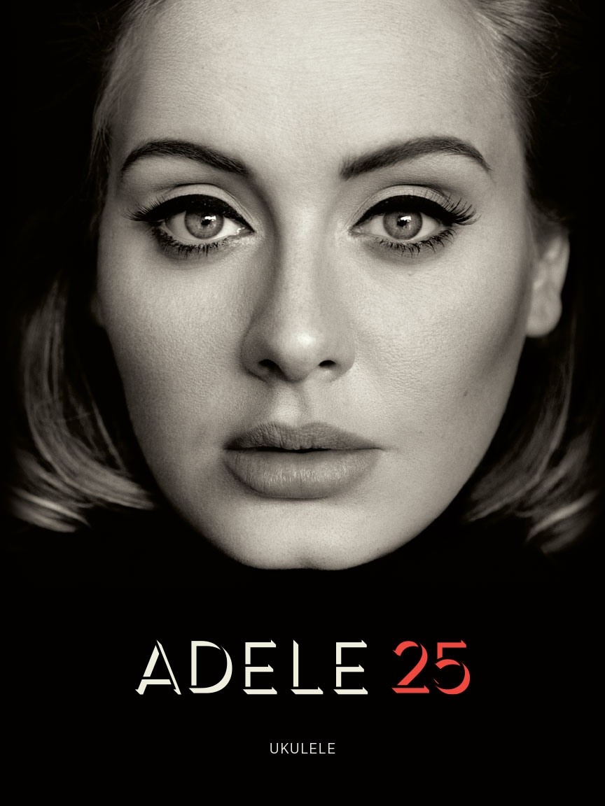 Product Cover for Adele – 25