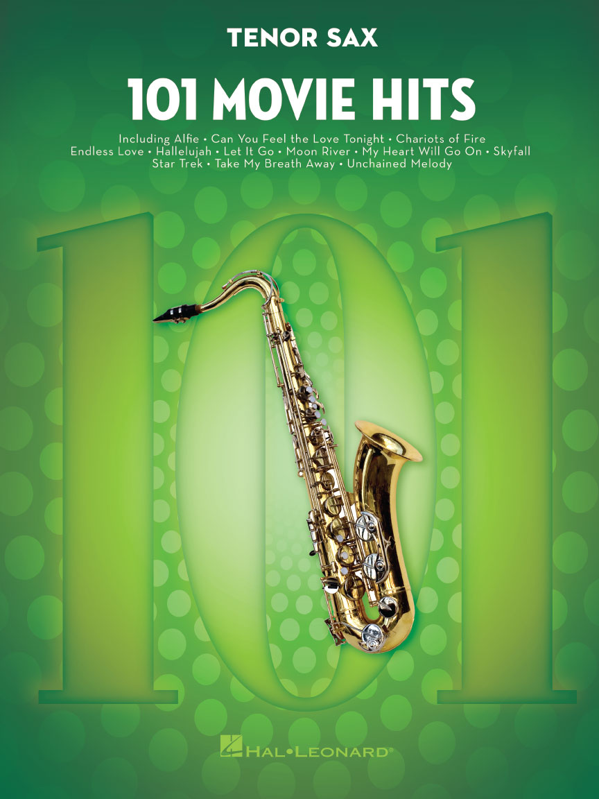 Product Cover for 101 Movie Hits