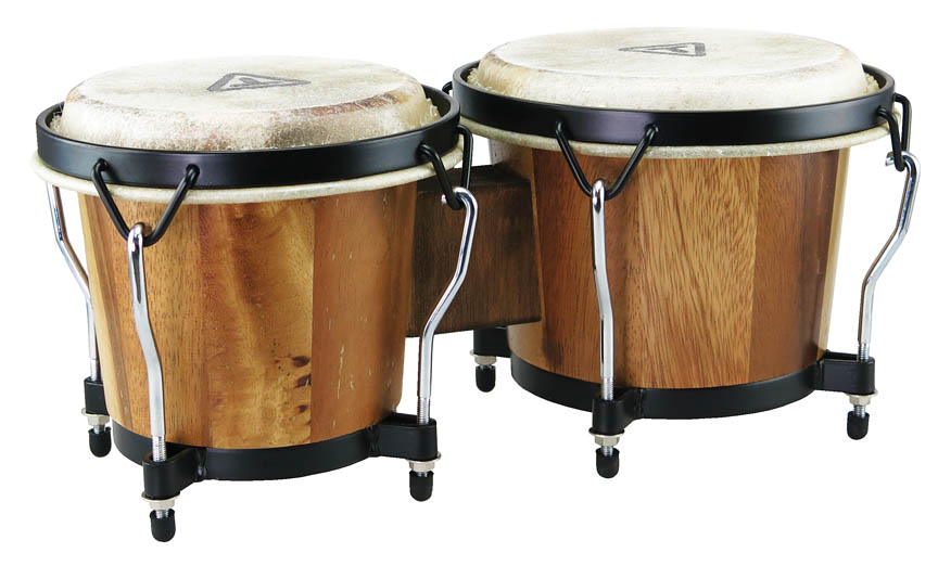 Product Cover for Ritmo Series Jamjuree Wood Bongos