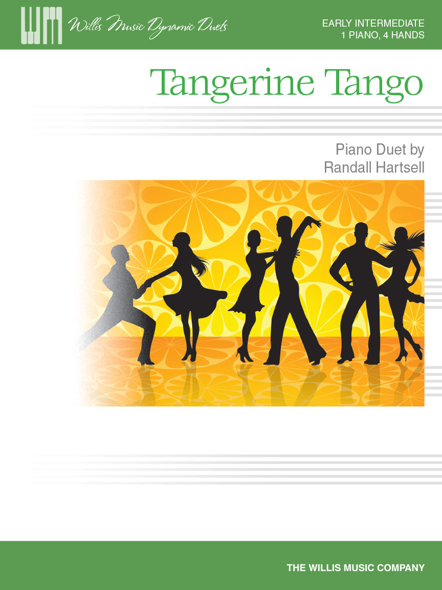 Product Cover for Tangerine Tango