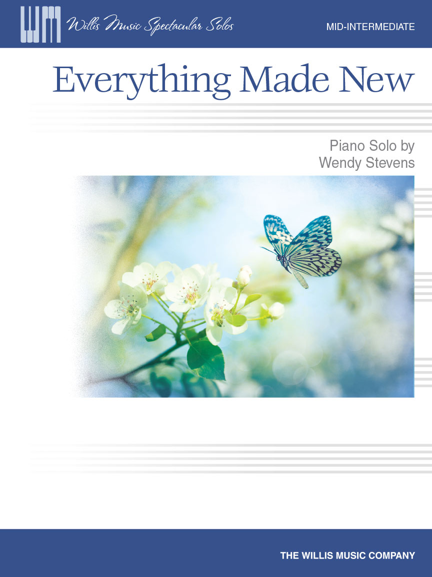 Product Cover for Everything Made New