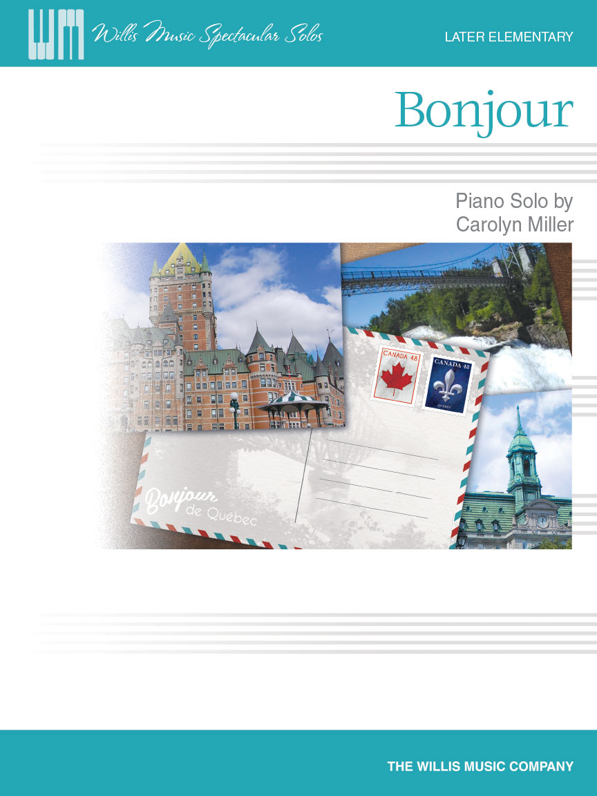 Product Cover for Bonjour