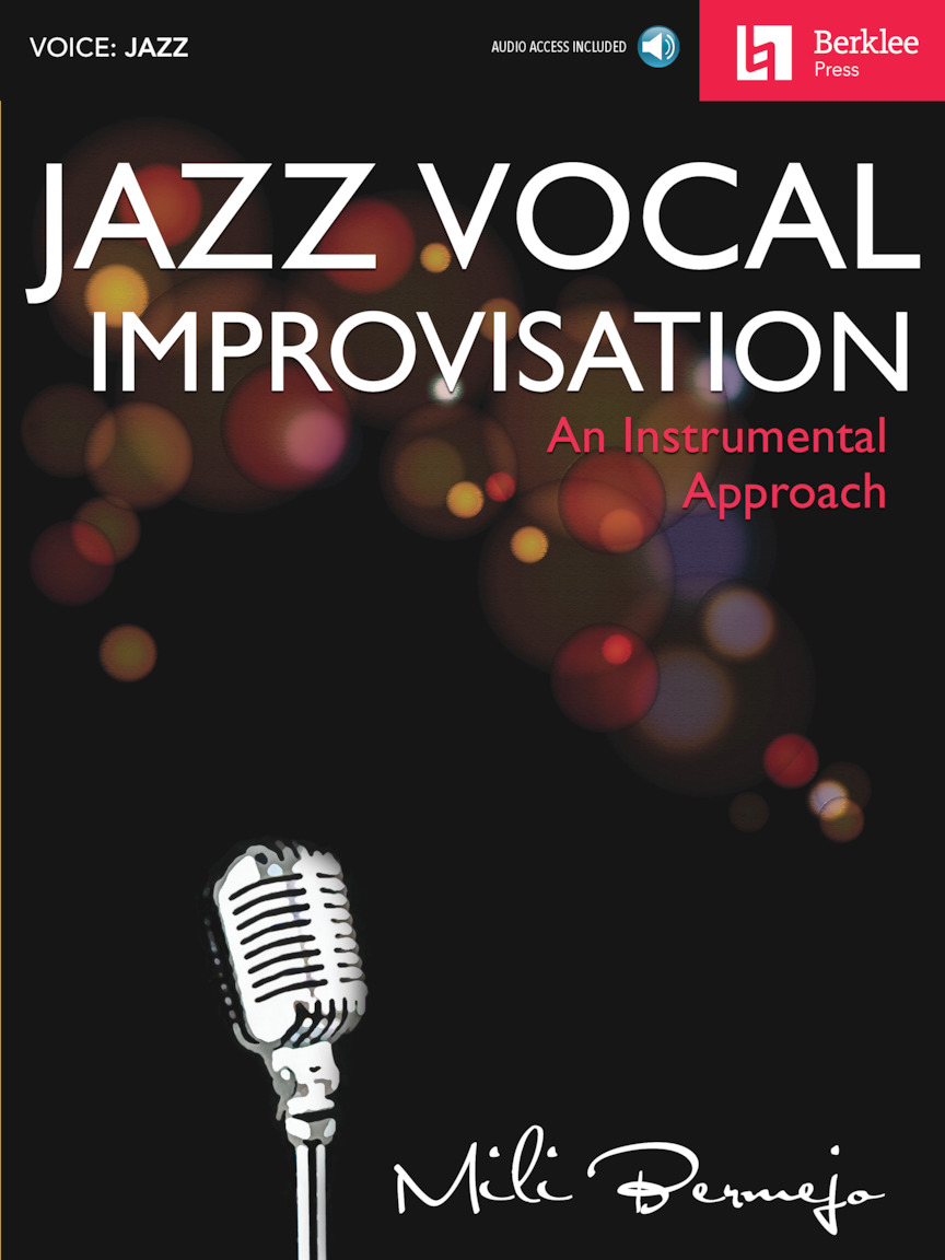 Product Cover for Jazz Vocal Improvisation