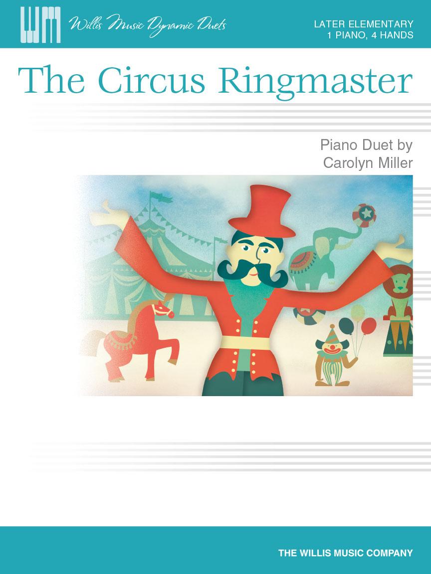 The Circus Ringmaster
