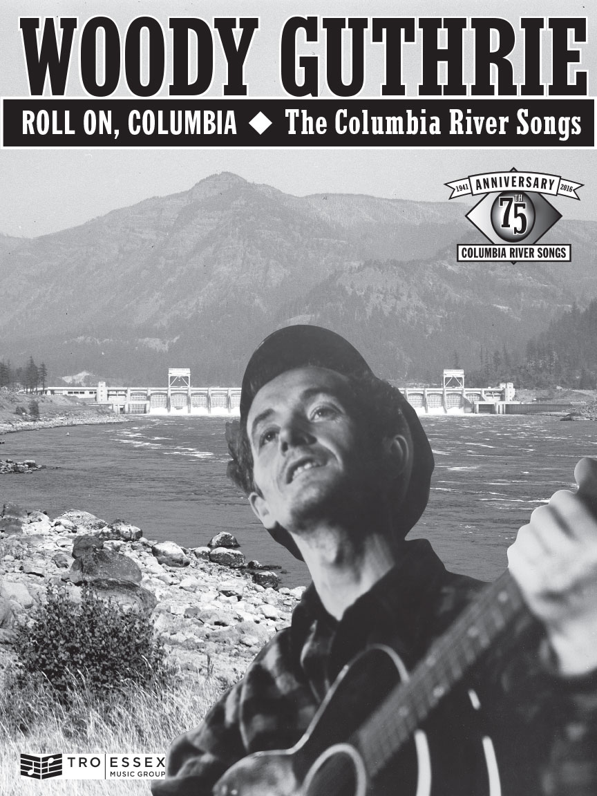 Product Cover for Woody Guthrie – Roll On, Columbia: The Columbia River Songs