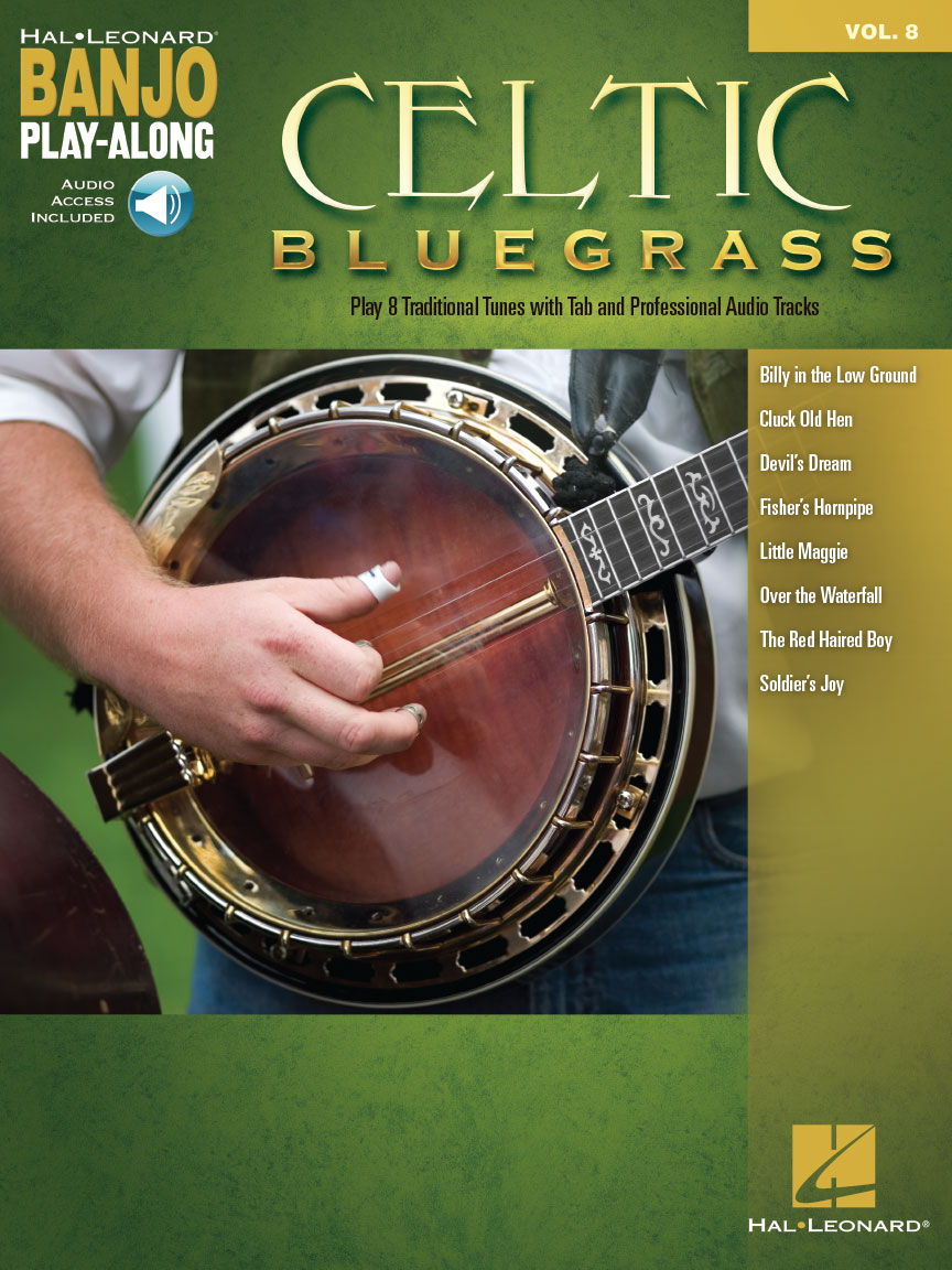 Product Cover for Celtic Bluegrass