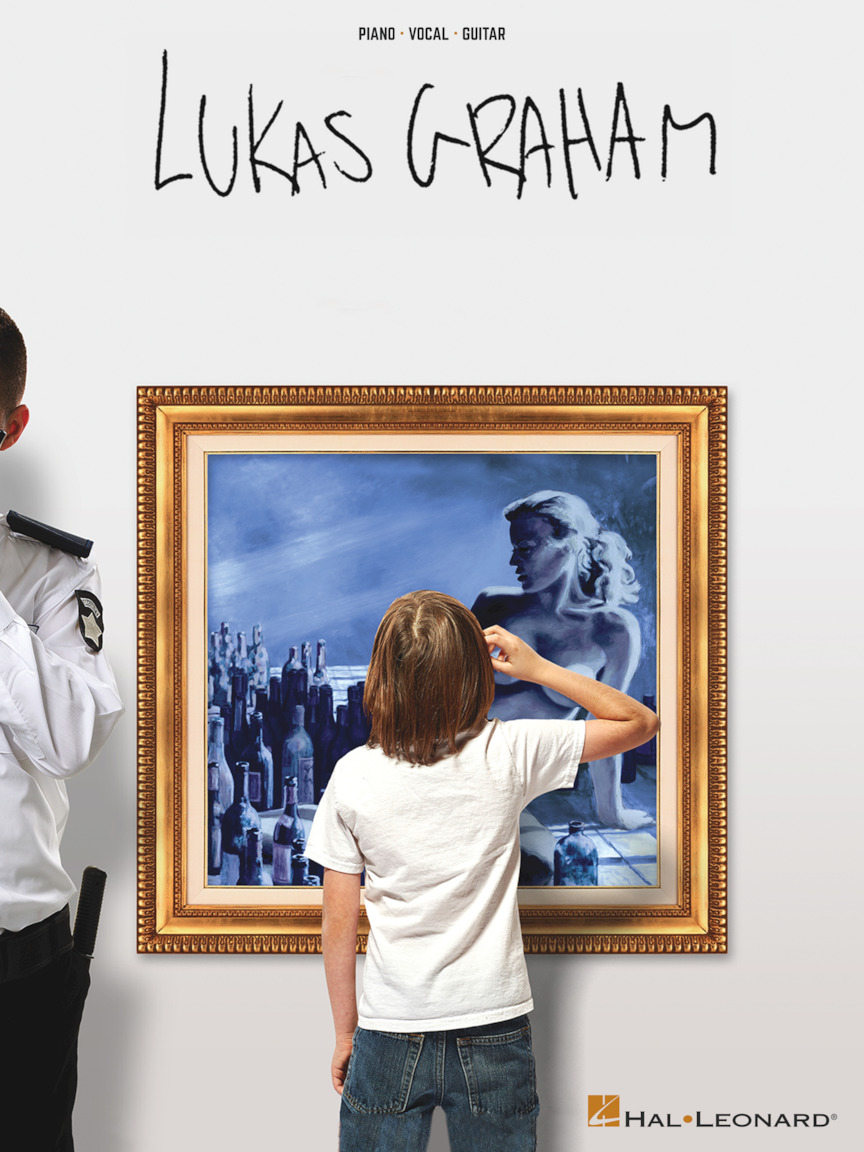 Product Cover for Lukas Graham
