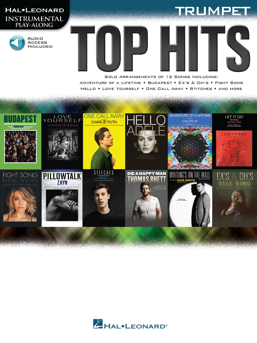 Product Cover for Top Hits