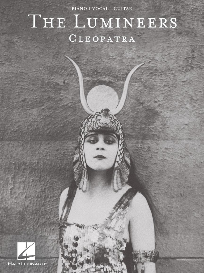 Product Cover for The Lumineers – Cleopatra