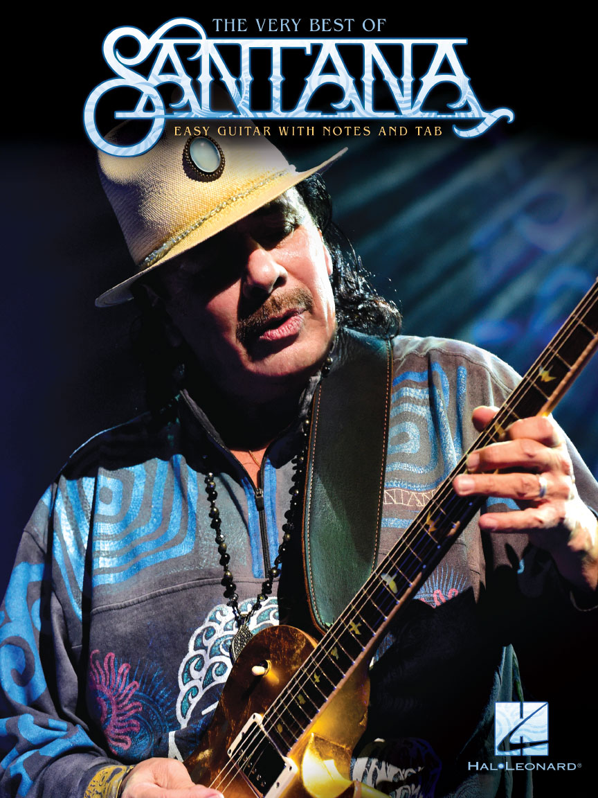 Product Cover for The Very Best of Santana