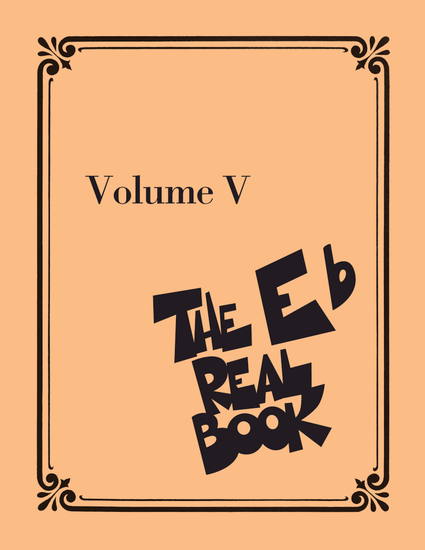 Product Cover for The Real Book – Volume V