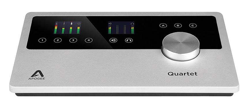 Quartet for iPad & Mac