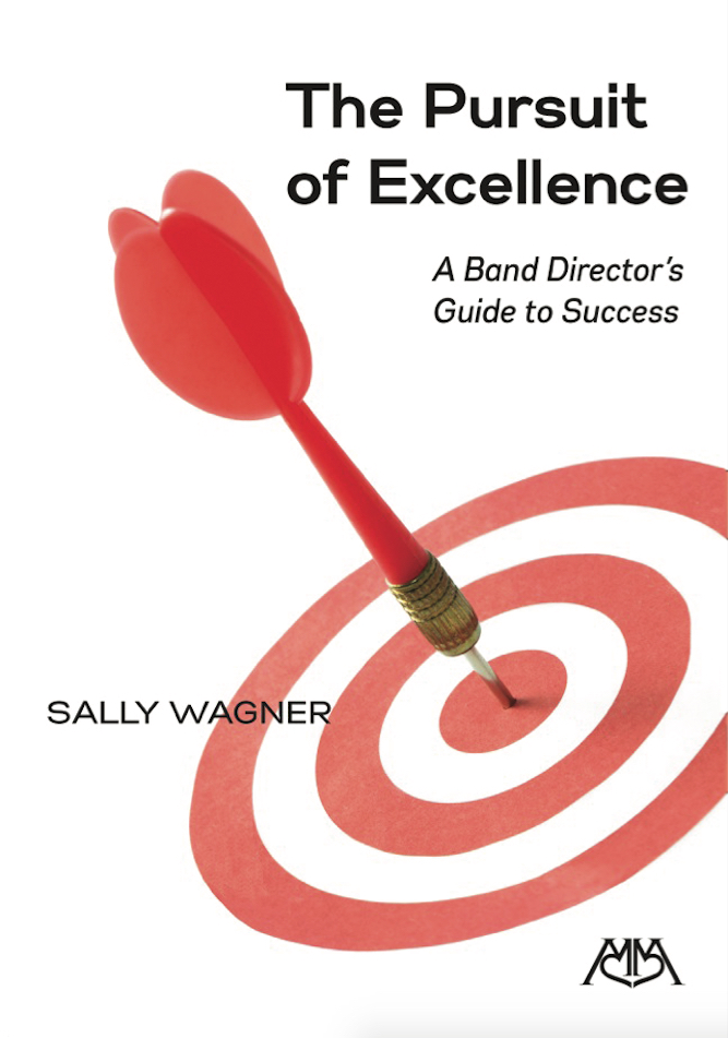 Product Cover for The Pursuit of Excellence