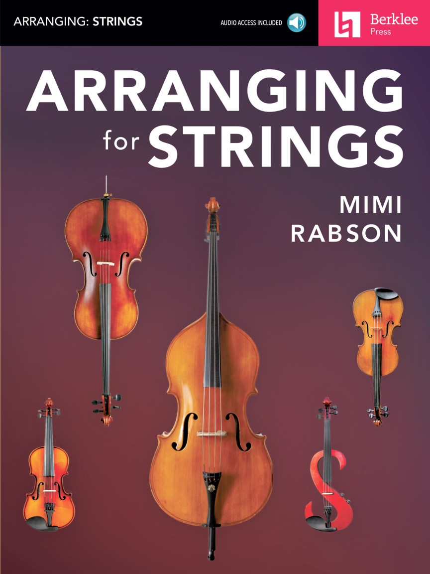 Product Cover for Arranging for Strings