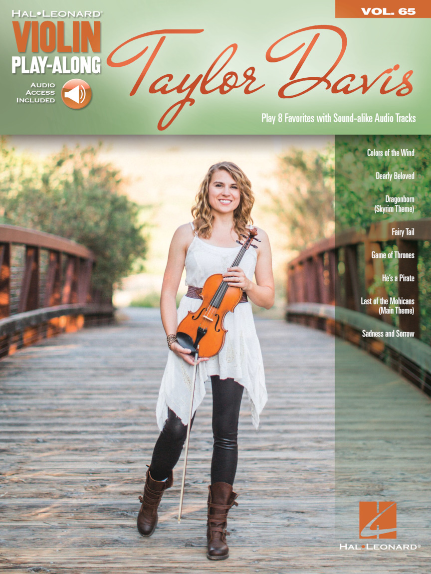 Product Cover for Taylor Davis