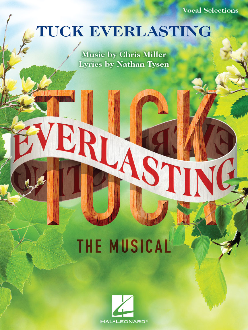Product Cover for Tuck Everlasting: The Musical