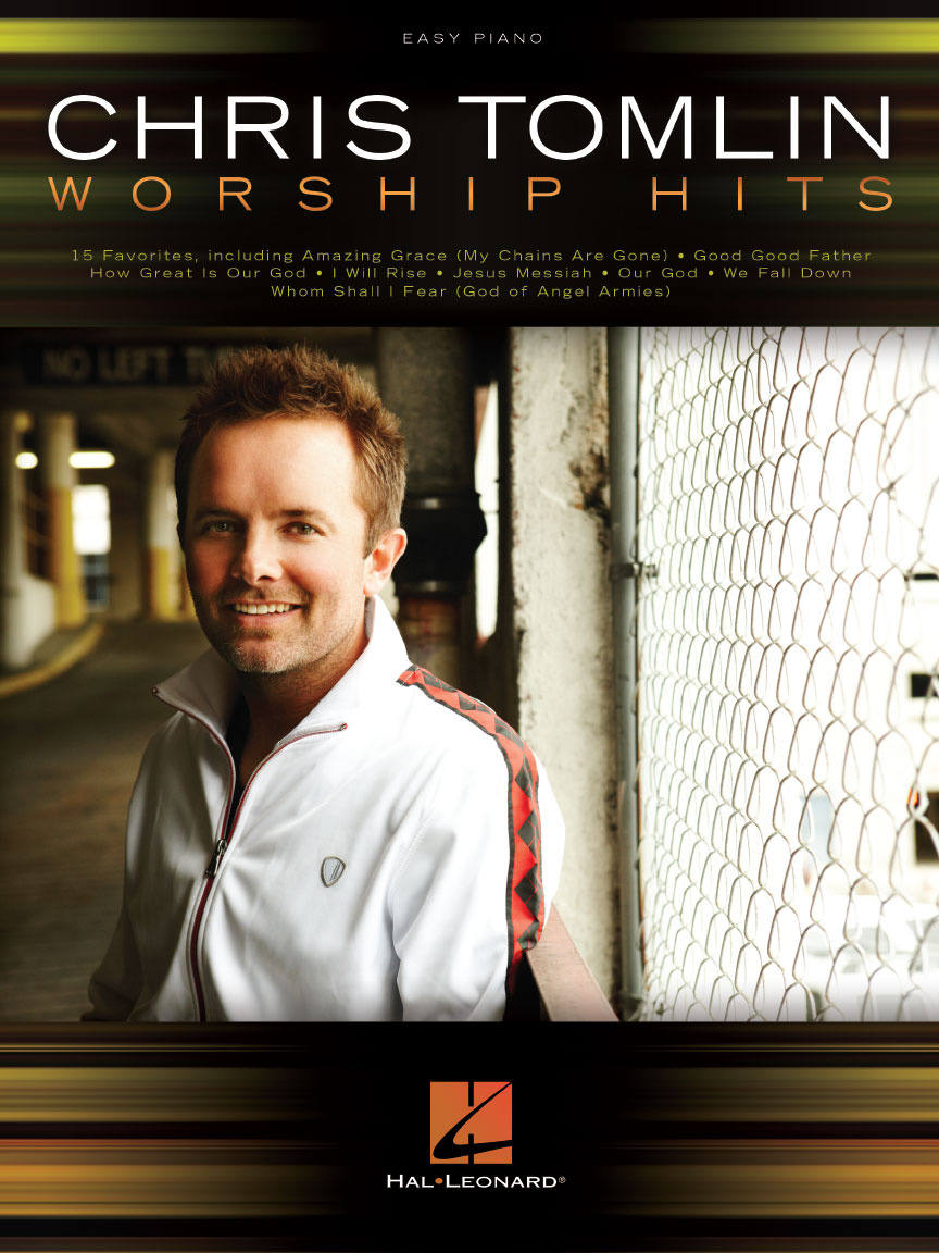 Product Cover for Chris Tomlin – Worship Hits