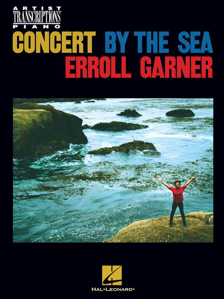Product Cover for Erroll Garner – Concert by the Sea