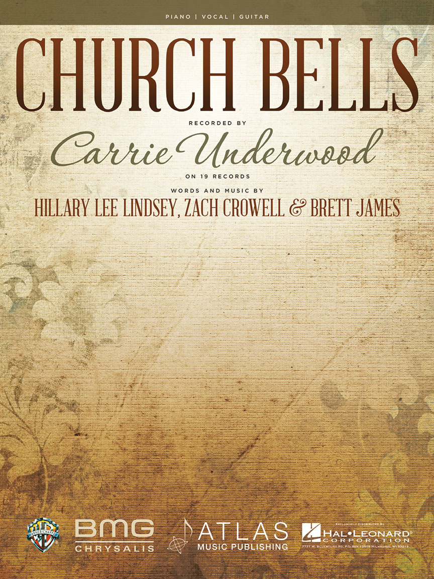 Product Cover for Church Bells