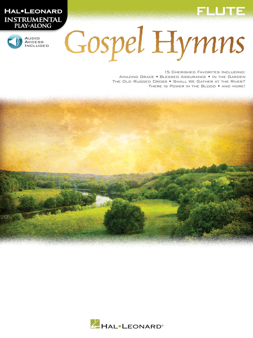 Product Cover for Gospel Hymns for Flute