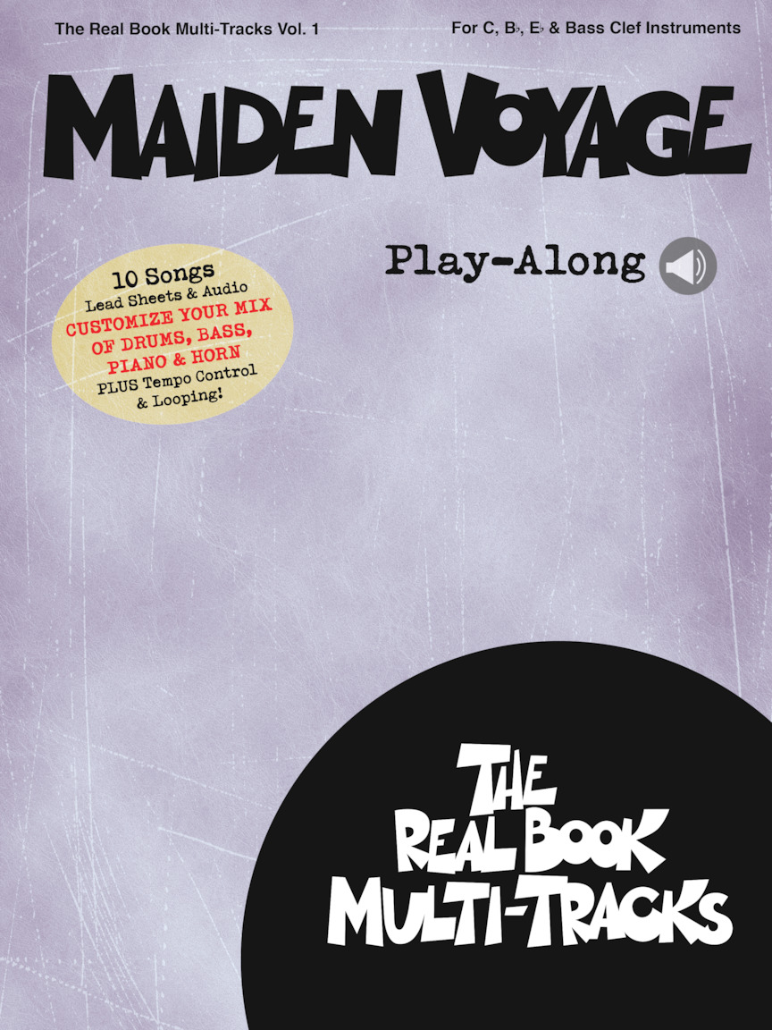 Product Cover for Maiden Voyage Play-Along