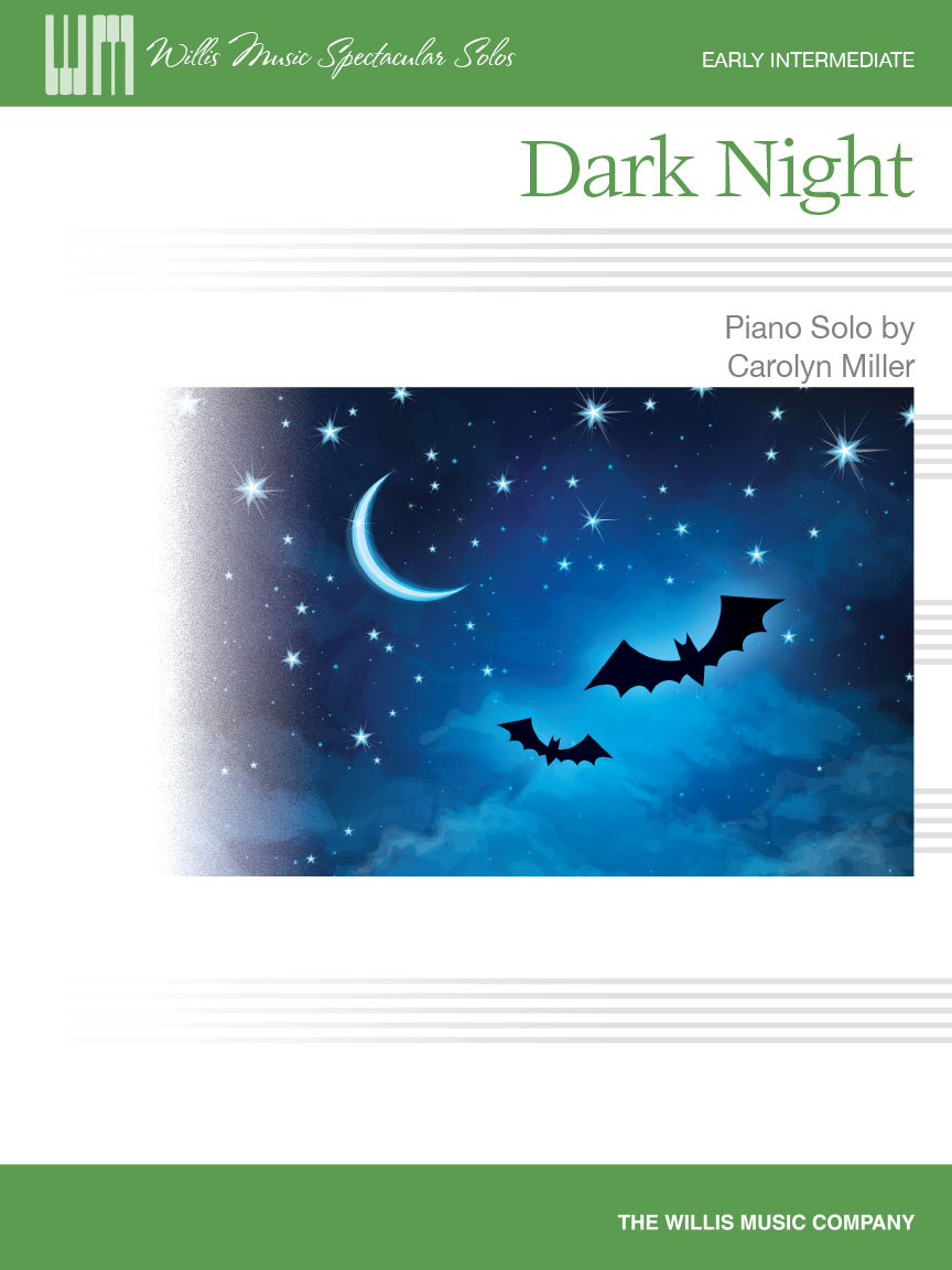 Product Cover for Dark Night