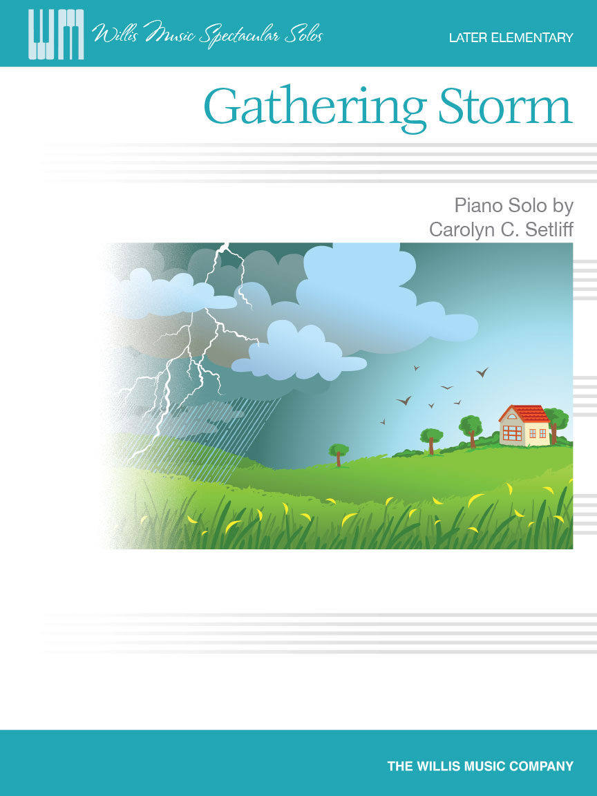 Product Cover for Gathering Storm