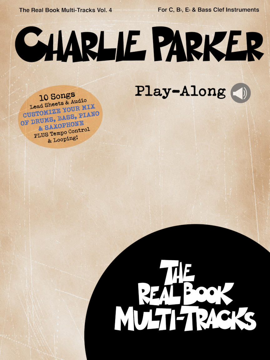 Product Cover for Charlie Parker Play-Along