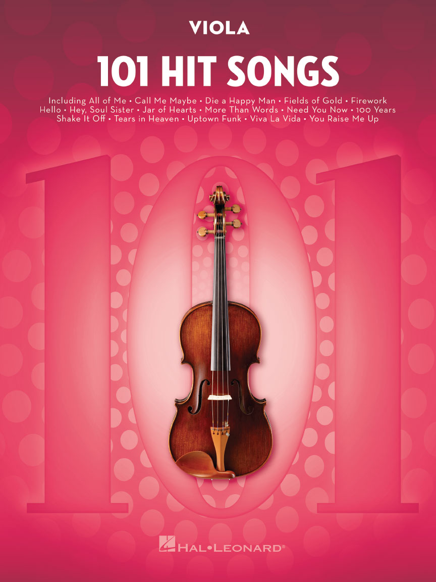 Product Cover for 101 Hit Songs
