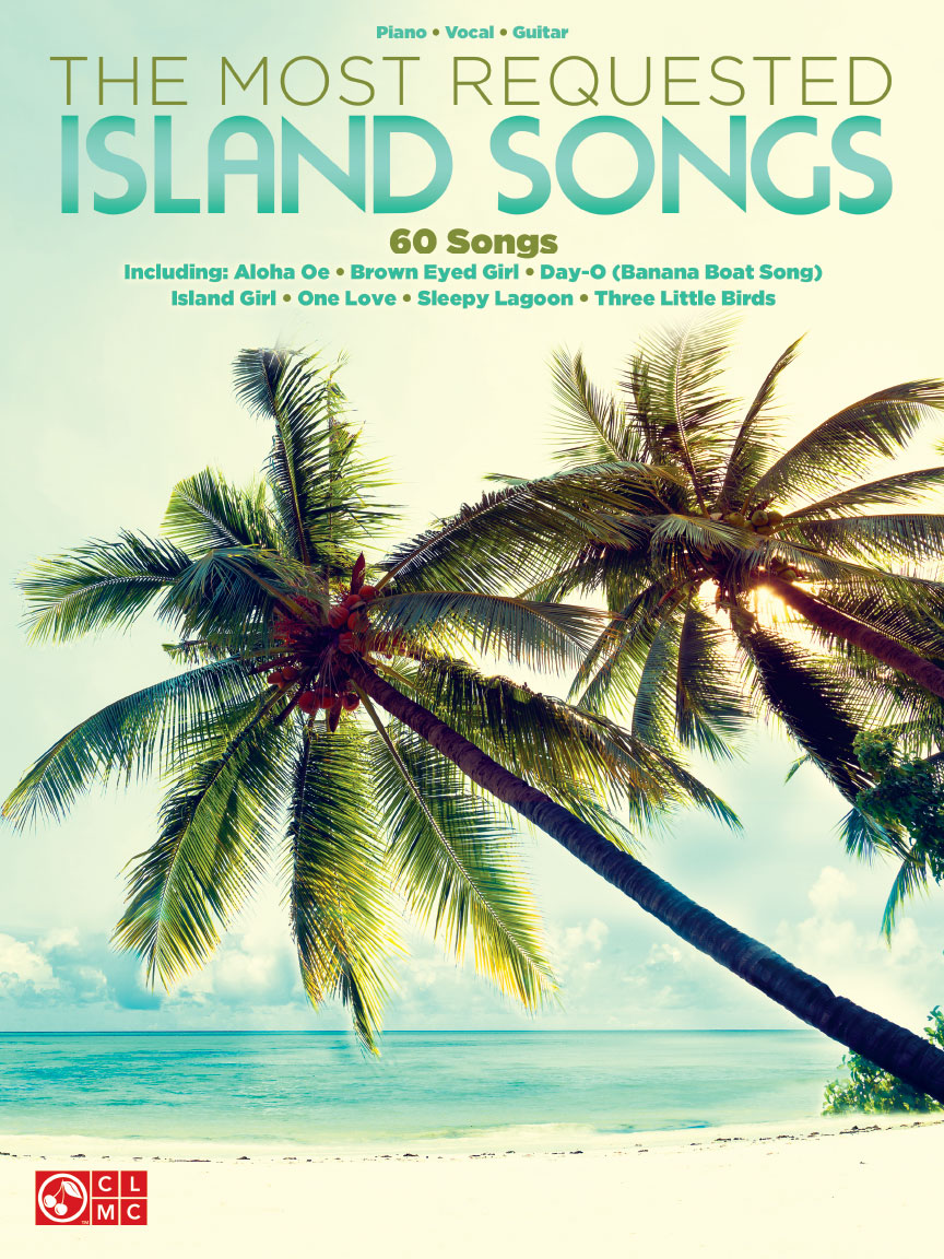 Product Cover for The Most Requested Island Songs