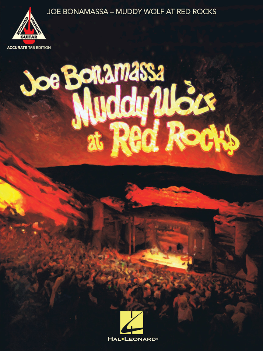 Joe Bonamassa – Muddy Wolf at Red Rocks