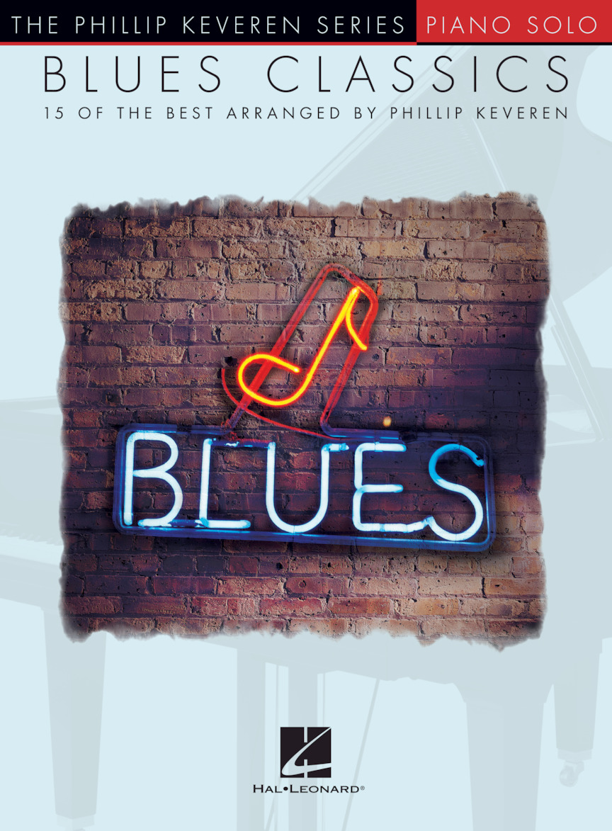 Product Cover for Blues Classics