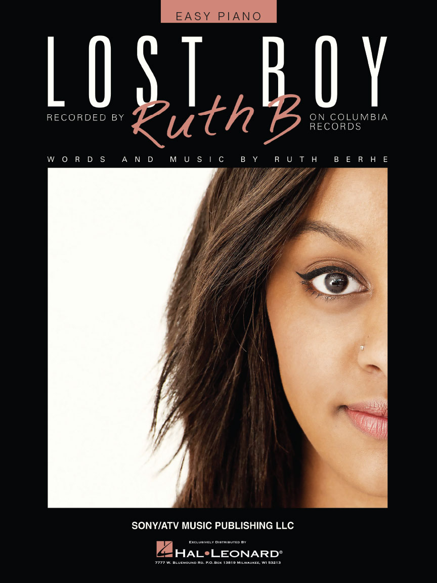 Product Cover for Lost Boy