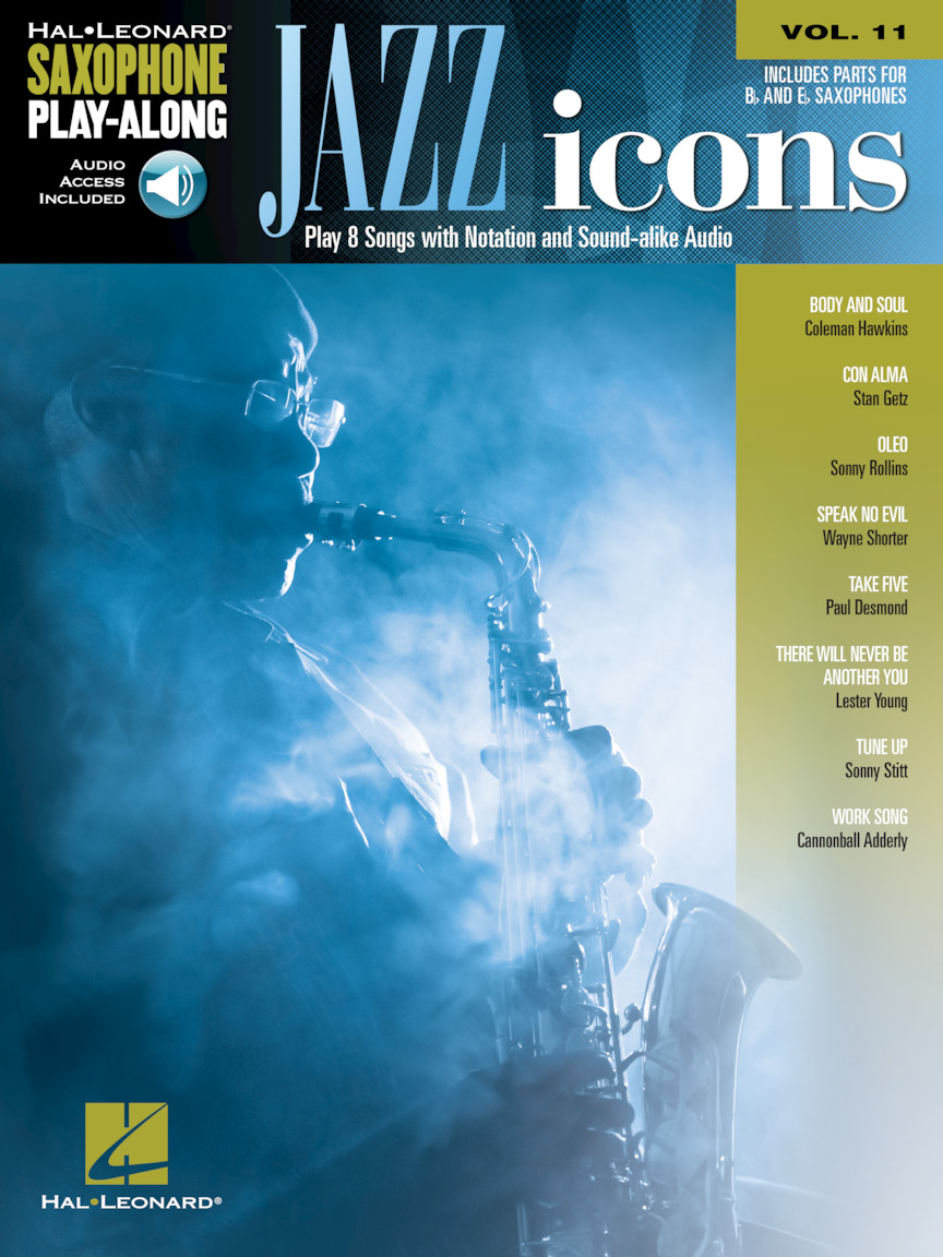 Product Cover for Jazz Icons